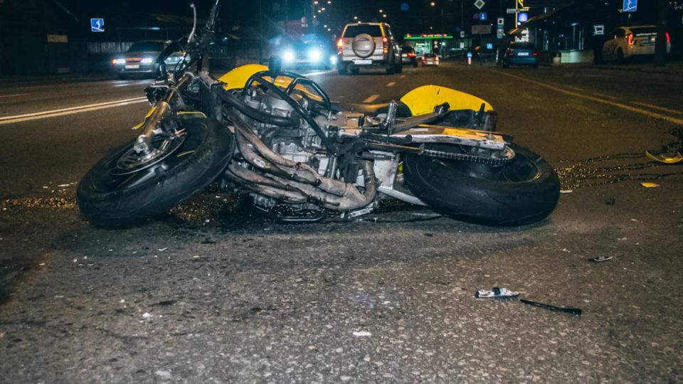 фото дтп мотоцикла