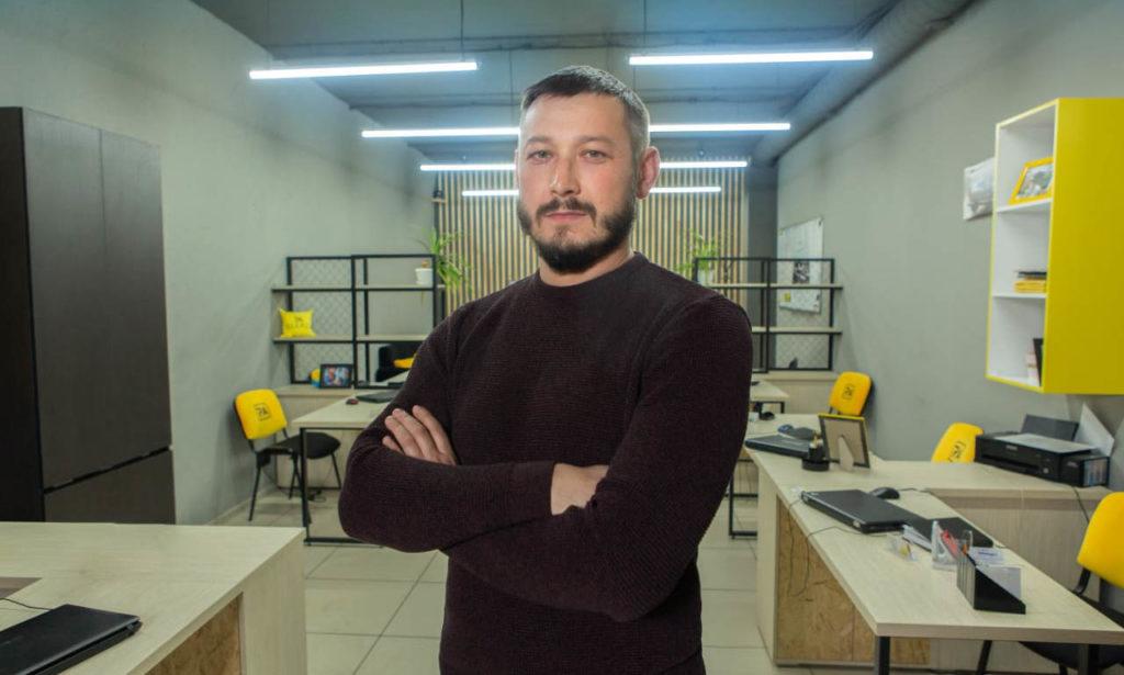 Фаиль Халимов Оренбург